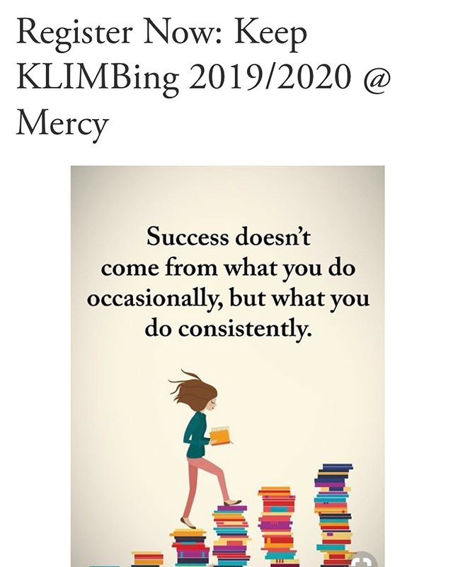 Registration is now open for our Fall Sessions at Mercy & Serra High Schools. {see link in profile for more info or to sign up} #KeepKLIMBing #mentors #buddies #structuredliteracy #multisensoryteaching #ortongillingham #growthmindset #perseverance #effort #strategies #motivation #resilience #KLIMB
