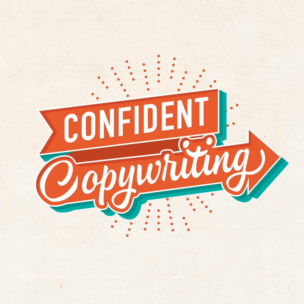 BRANDING - CONFIDENT COPYWRITING