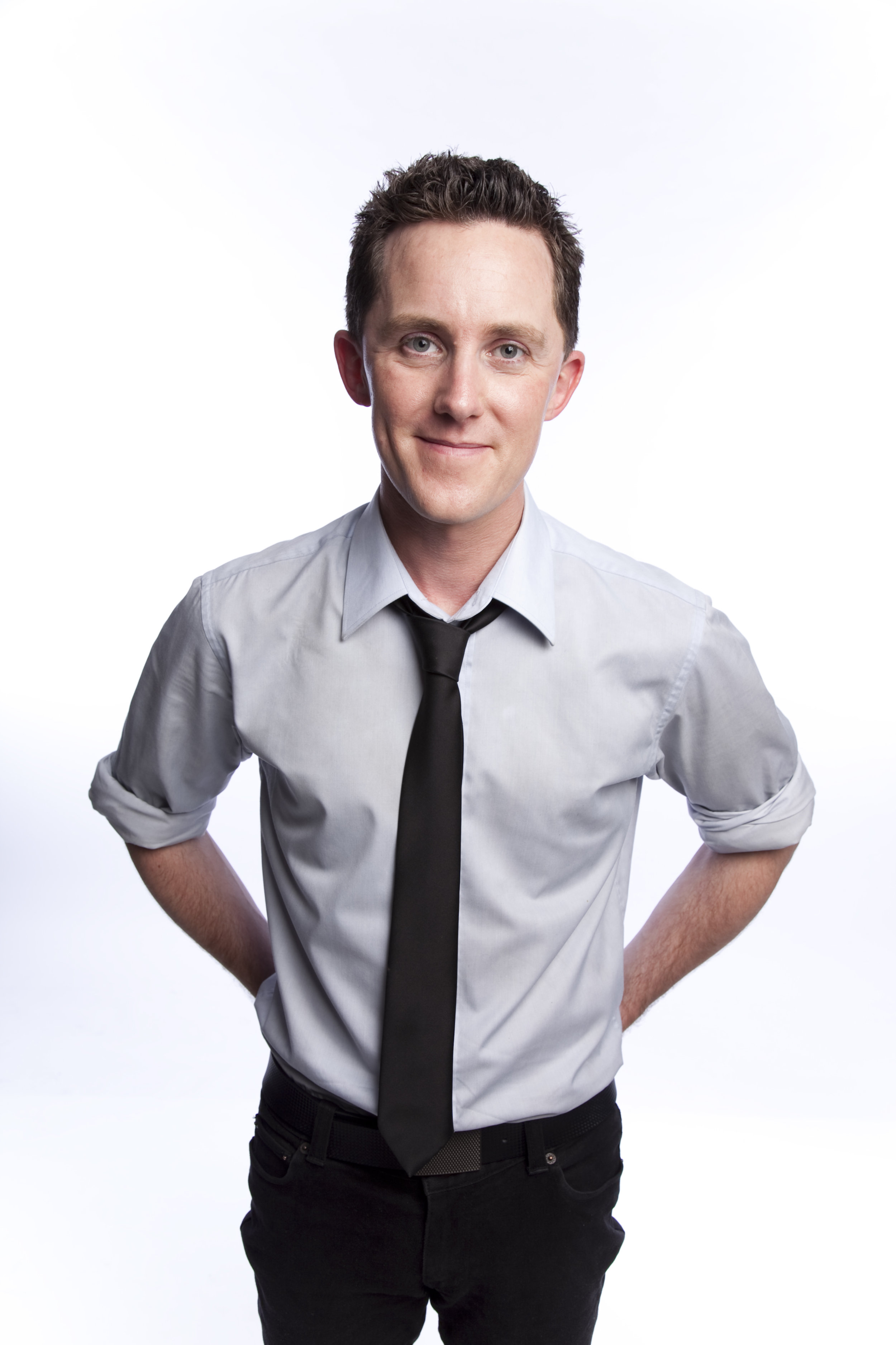Michael Chamberlin