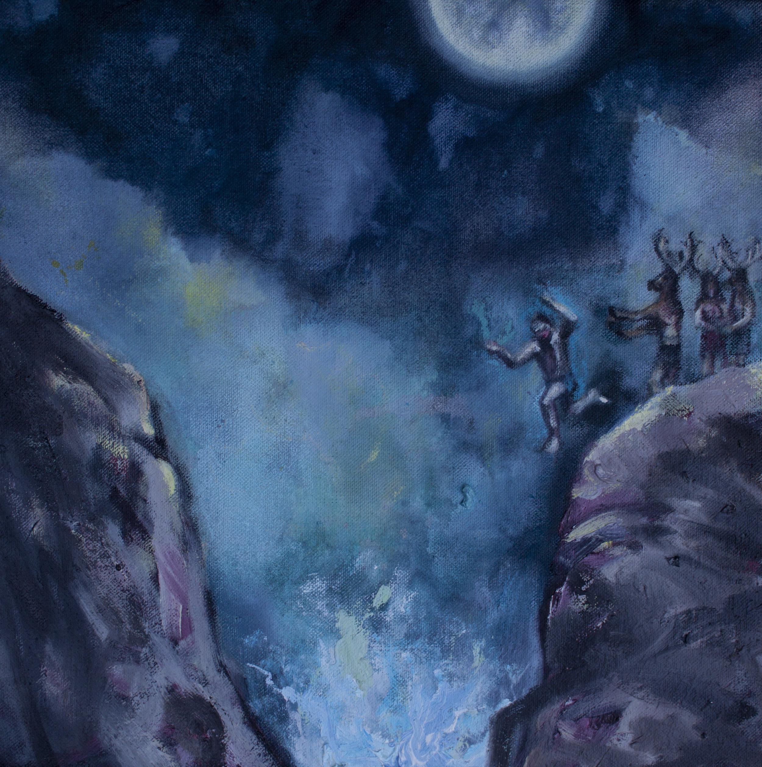 Moonlight Jumpers
