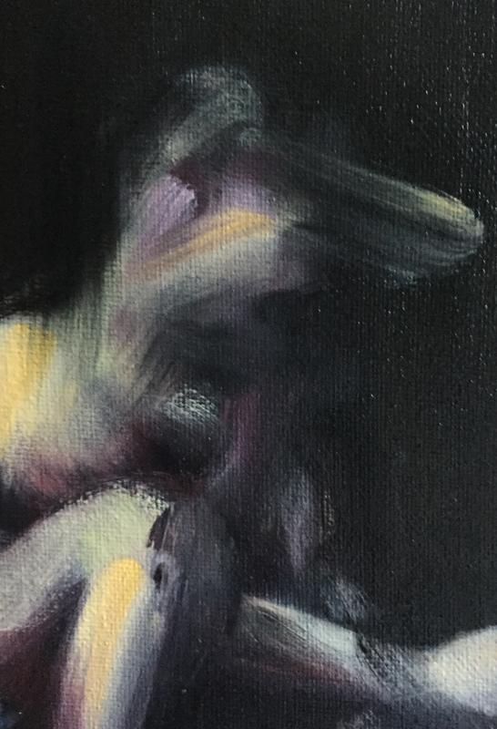 Limbering (detail)
