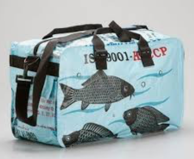 Torrain Recycled Bags