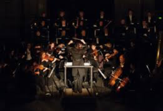 Victoria Symphony
