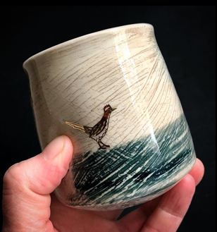 Lesley McInally Ceramics