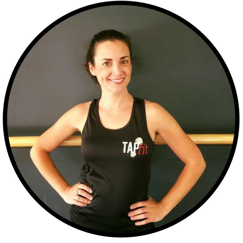 Lisa Koba TAPfit Melbourne