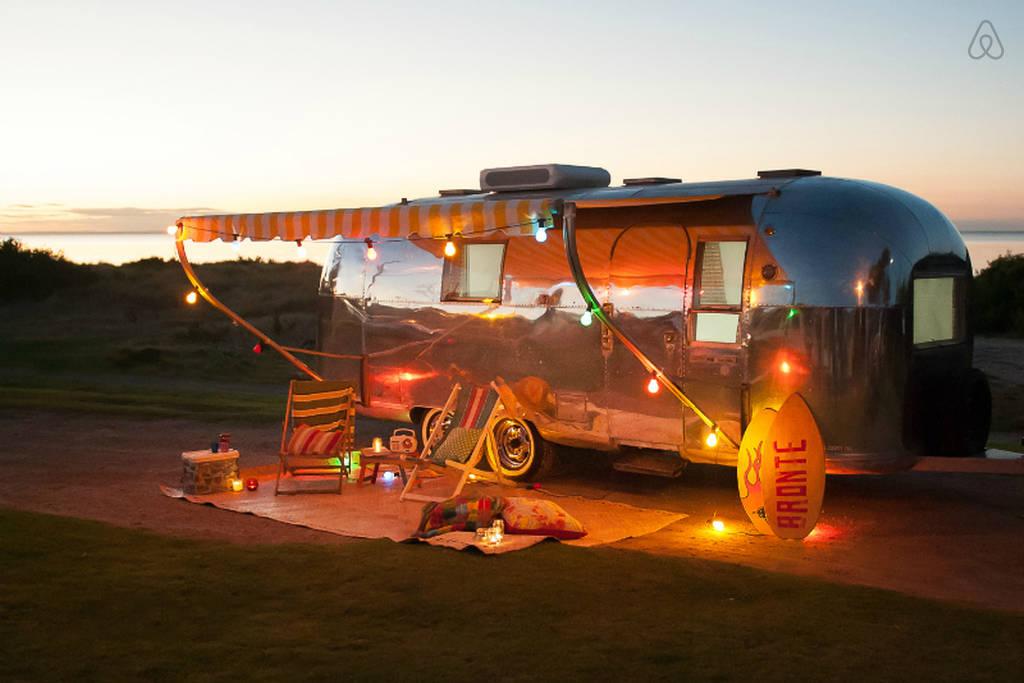 Airstream for sale Australia