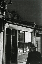 East End  David Bailey
