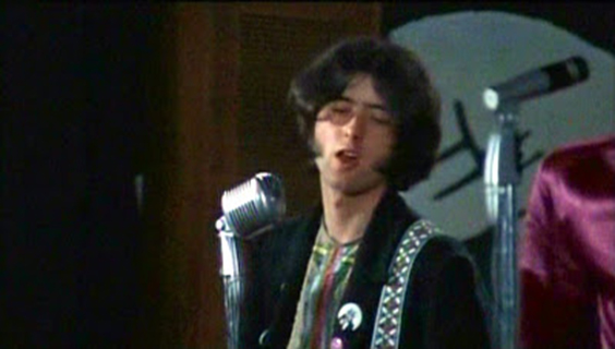 Blow-Up  Jimmy Page