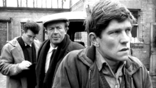 The Loneliness of the Long Distance Runner  1962 Tony Richardson, Allan Sillitoe