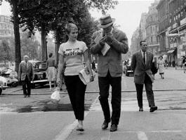 Breathless  1959 Jean-Luc Godard
