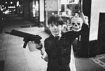 Don McCullin London 1964