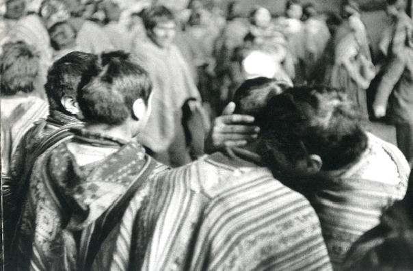 Peru, 1954  Werner Bischof