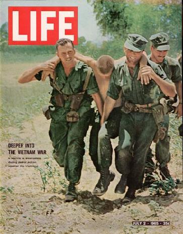 Life  Magazine, July 2, 1965