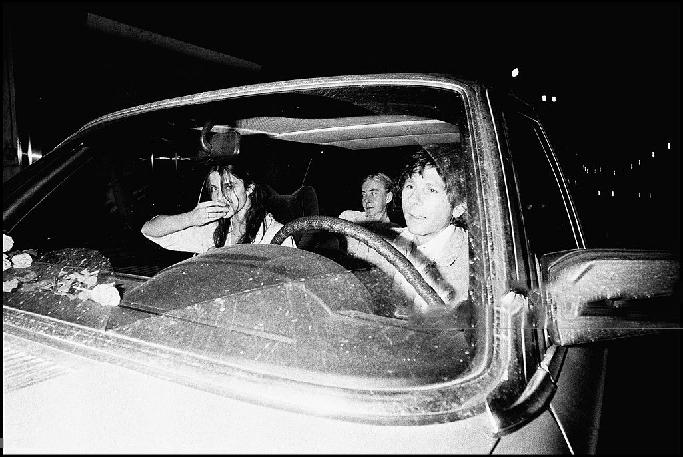 Bertrand Rindoff, Getty Images,  Nastassja Kinski and Roman Polanski  1980