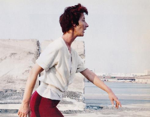 Valerie Jouve,  Untitled n. 27,  1996
