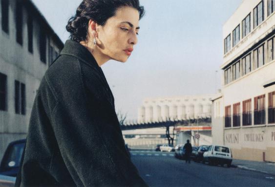 Valerie Jouve,  Untitled n. 7,  1992