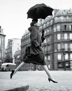 Richard Avedon, Fashion Work, 1956