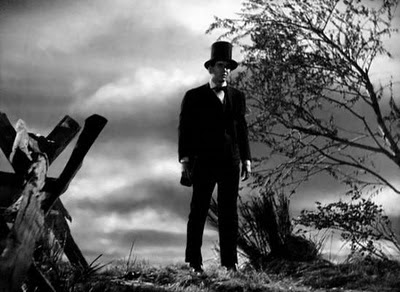 John Ford (frame still)  Young Mr. Lincoln , 1939