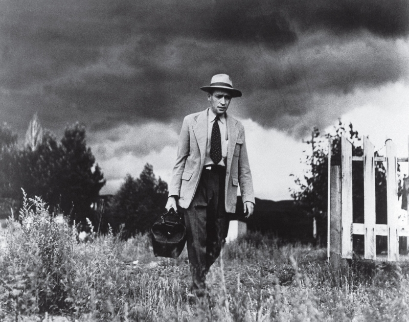 W. Eugene Smith  A Country Doctor , 1948