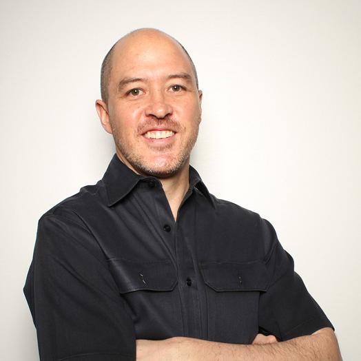 Chef Hugh Amano