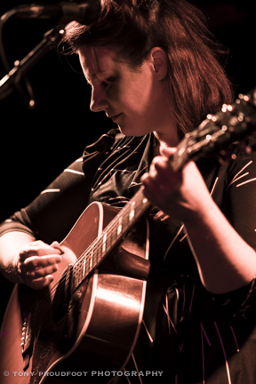 Brooke Russell and The Mean Reds & Cat Canteri single launch @ The Gasometer, 19 April 2015-27.jpg