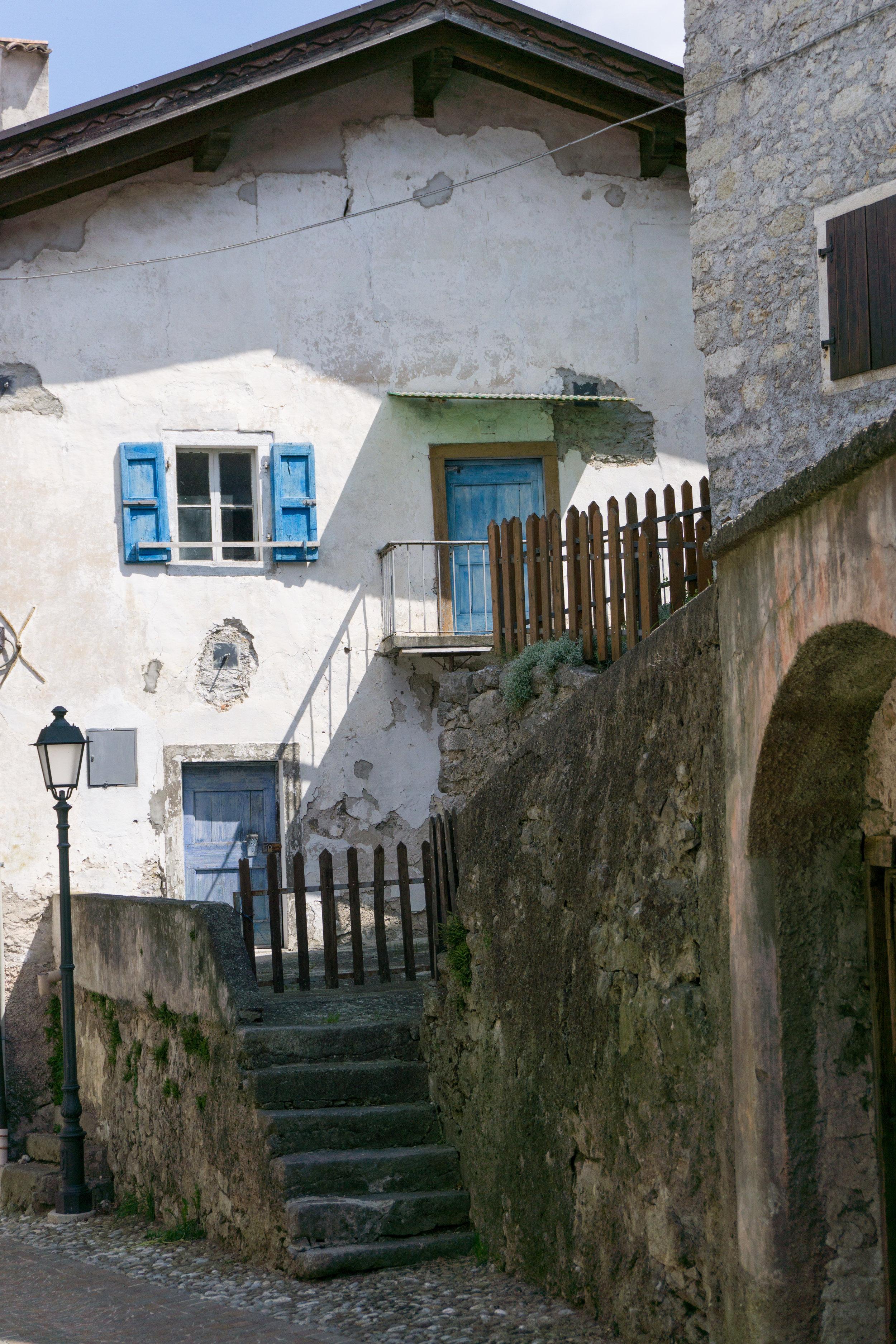 Village of Braila