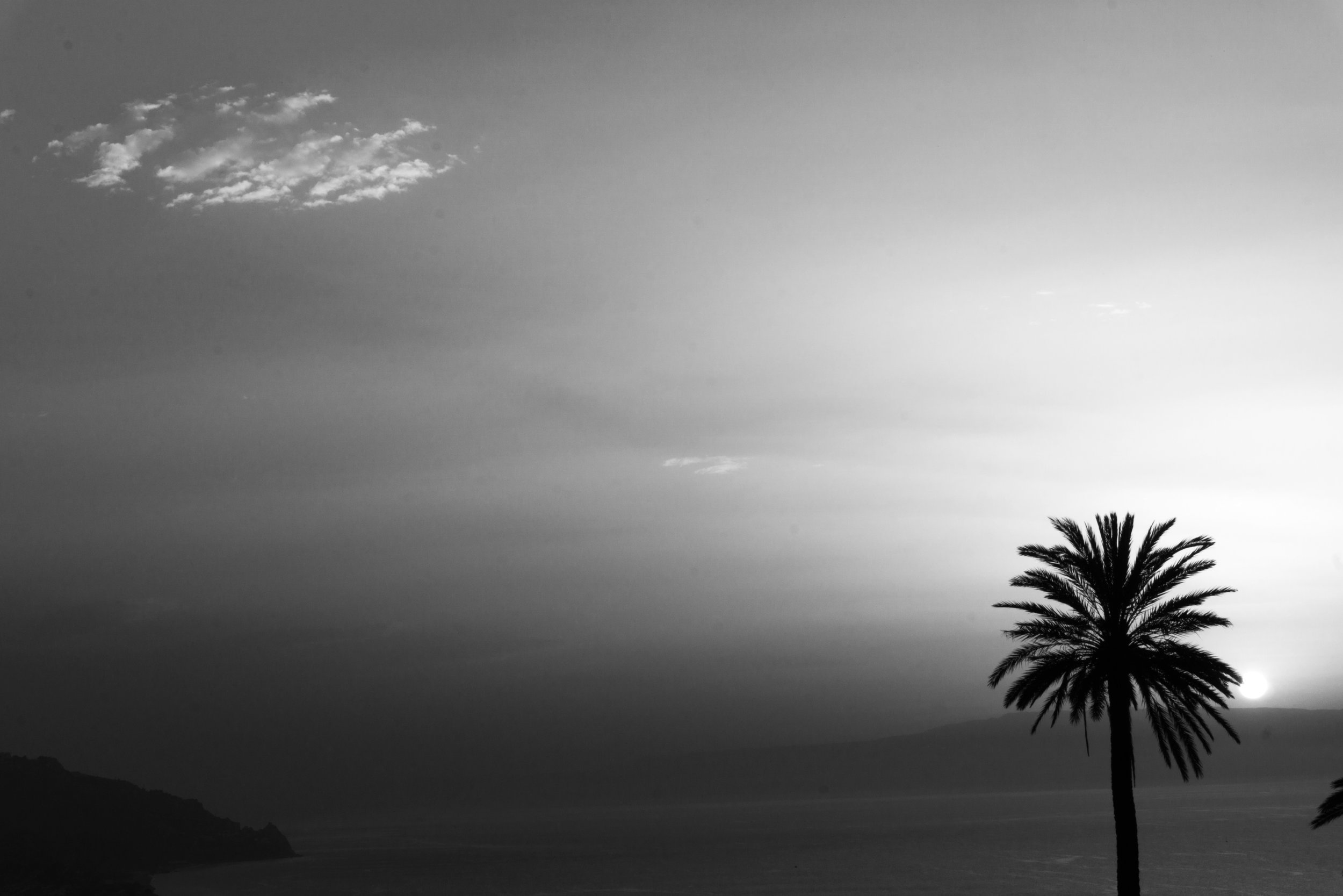 Taormina Sunrise