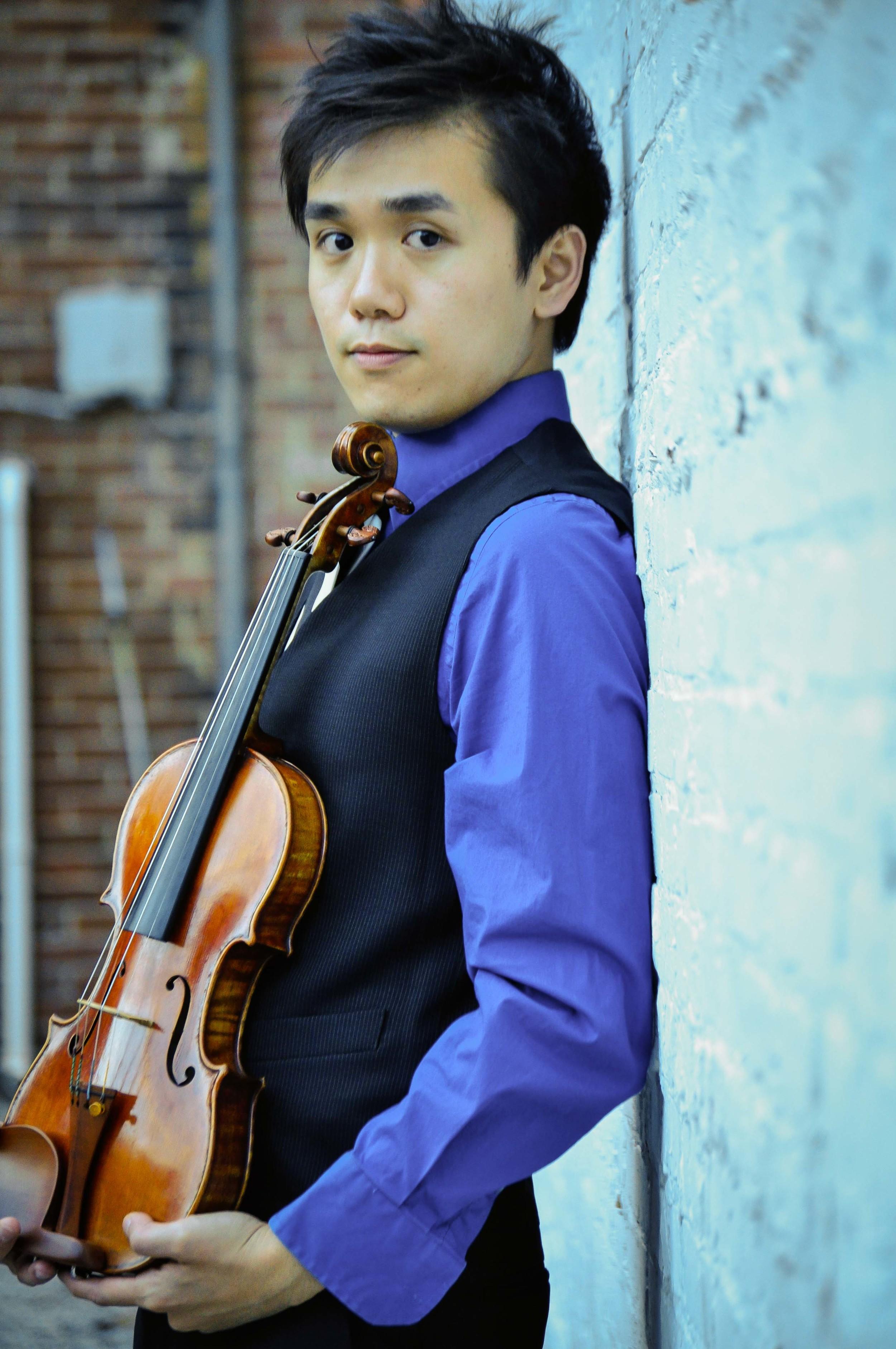 Timothy Hsu