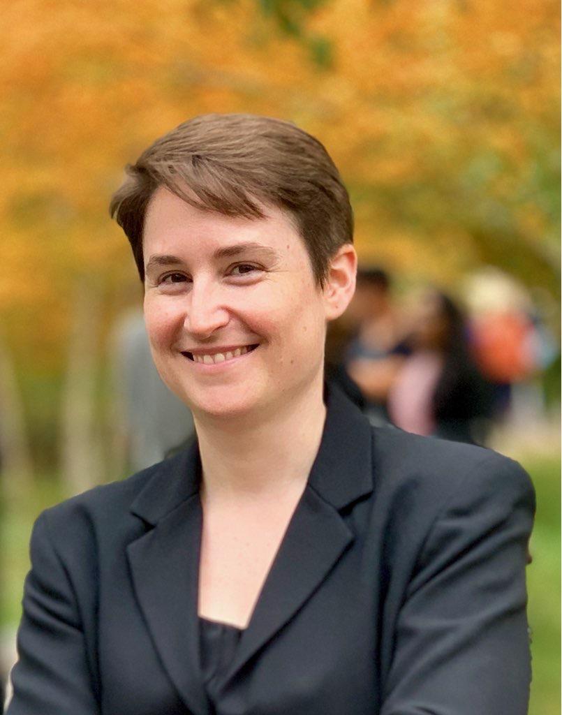 Elisabet Pujadas, Founding Member & CEO