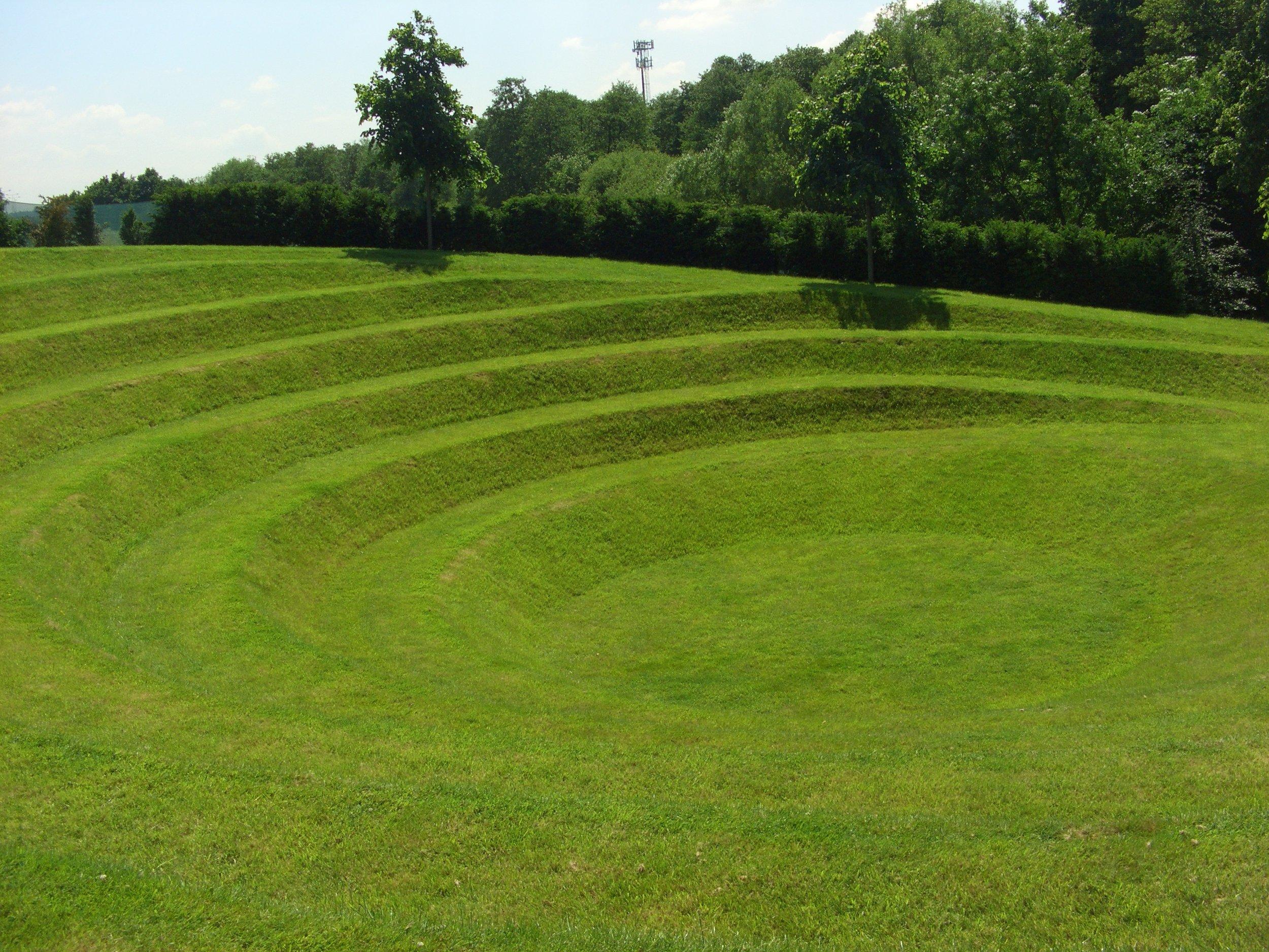 Amphitheatre 2005