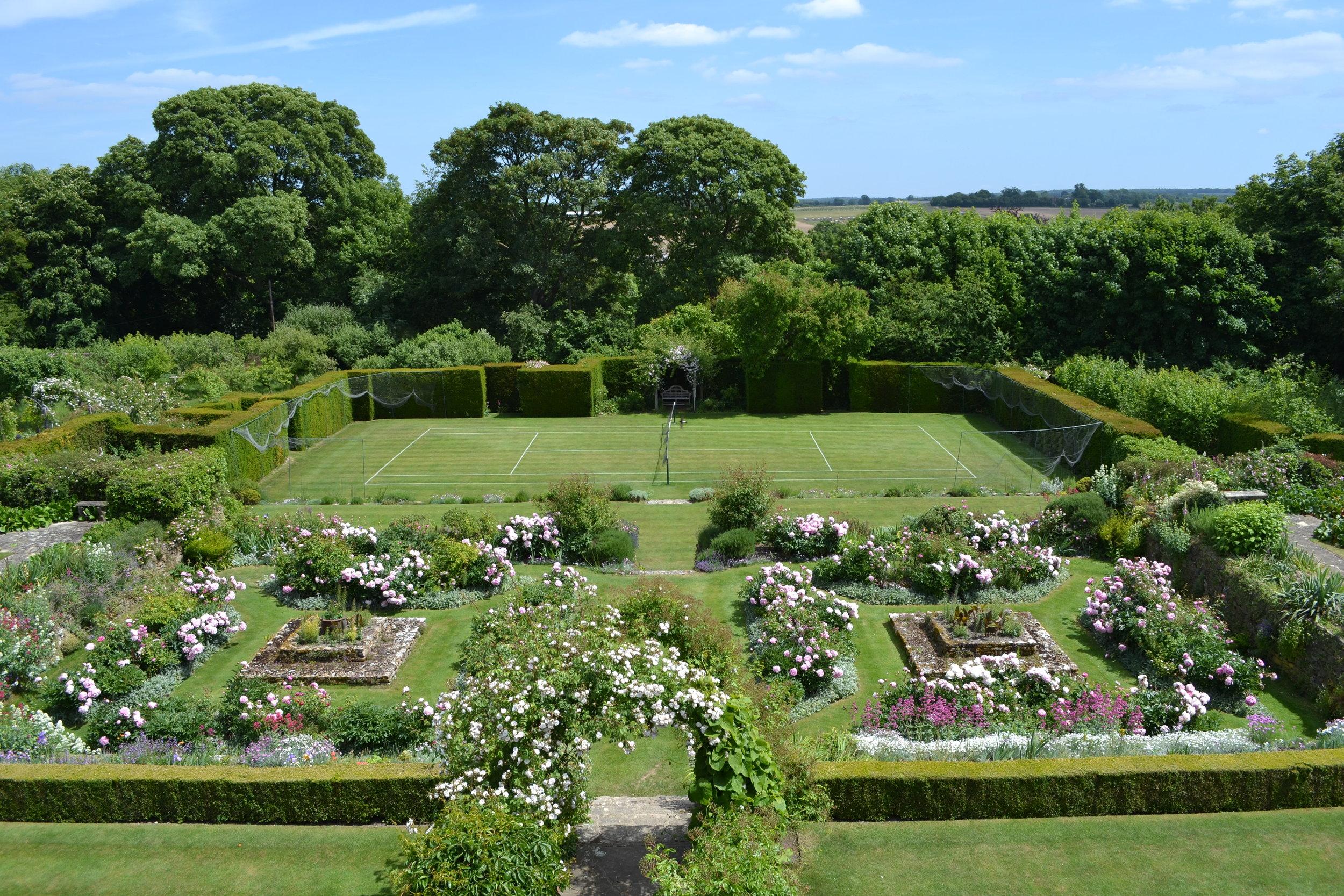 Upton Grey, Surrey Gardens Trust, Garden Events, Gardening Lectures, Gardening News, Gardens in Schools, Surrey Events, Sussex Events, Garden Membership.JPG