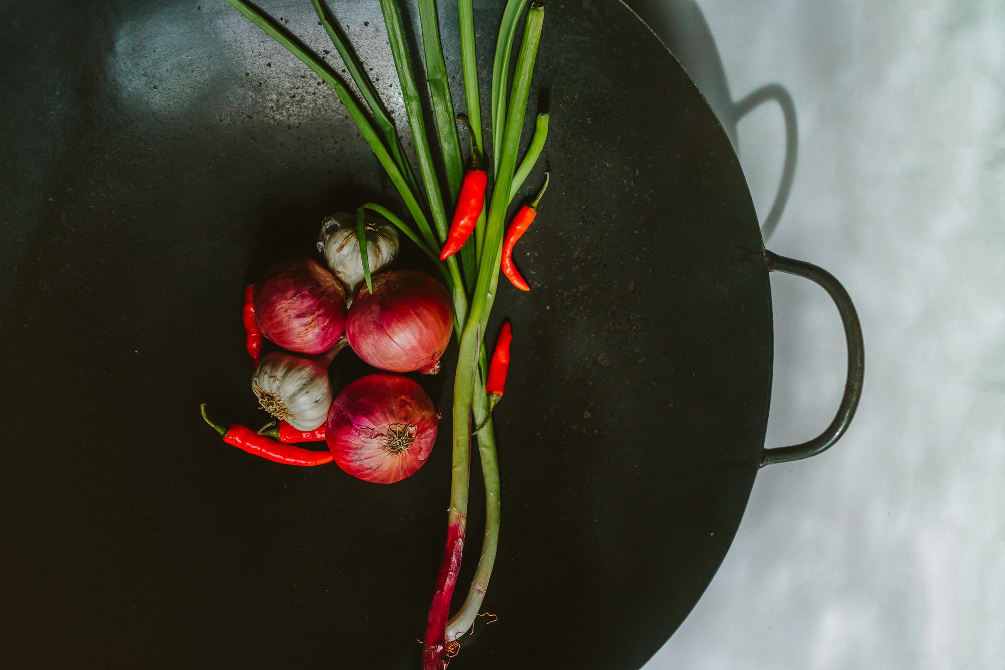 Recipe for Chilli Chicken Tangra-style | Goya Journal, Mark Swaroop, Soup