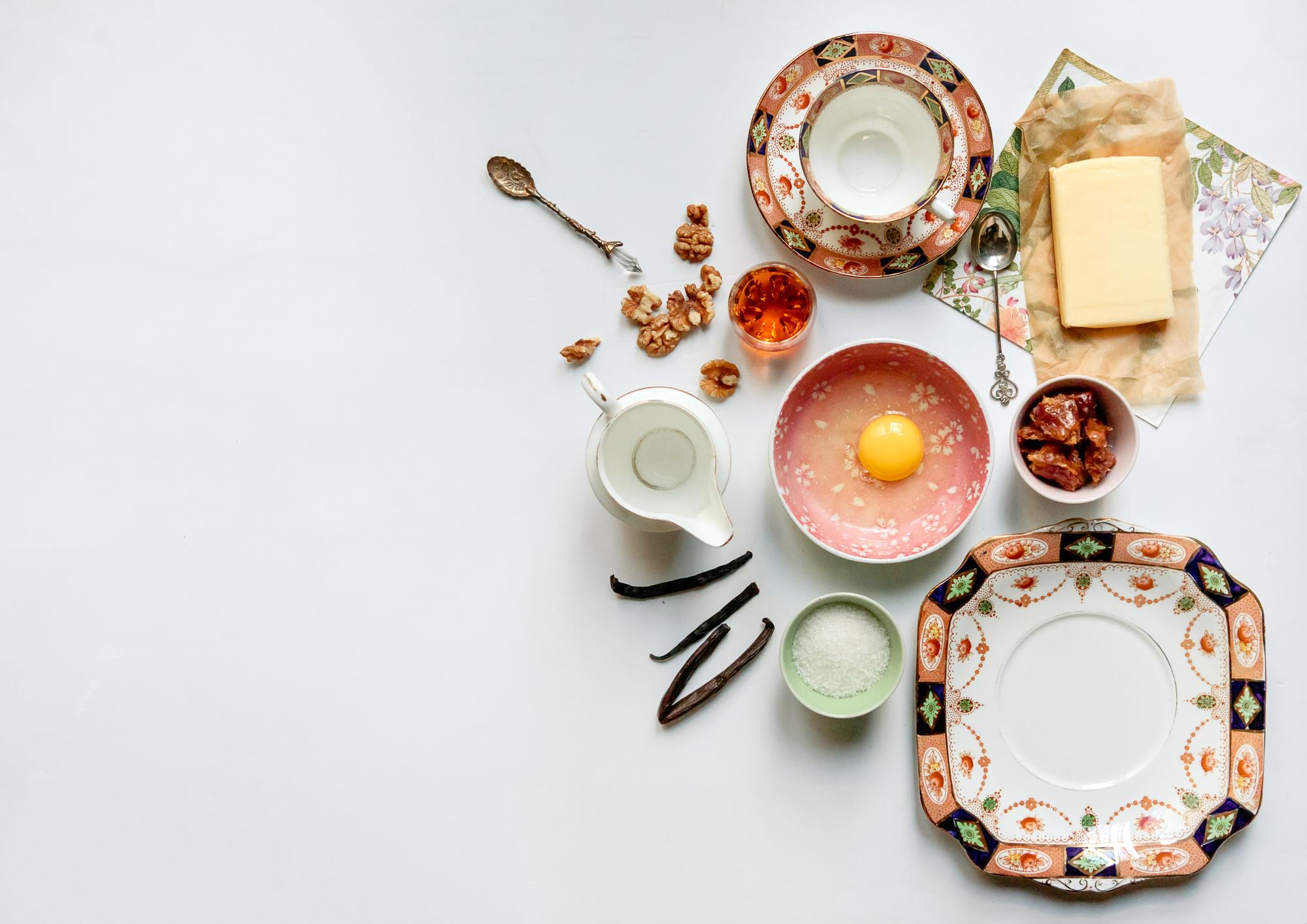 Kaveri Ponnapa's Date and Walnut loaf recipe | Goya Journal, Mark Swaroop, Soup