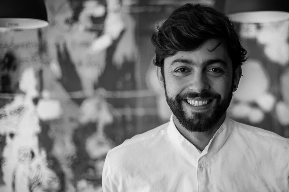 Chefs' secrets | Pablo Naranjo, Le15 Patisserie, Mumbai