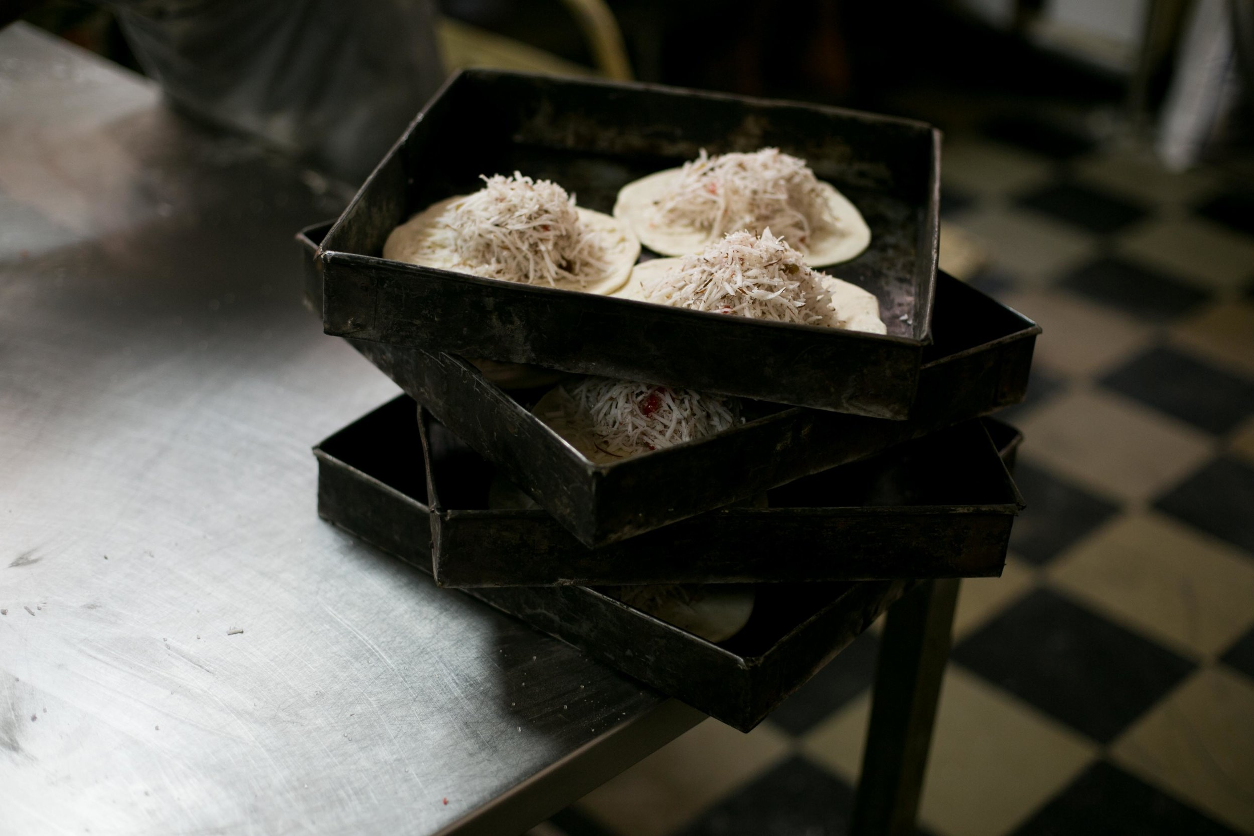 How to bake coconut muffins - Thomsons Bakery, Bangalore