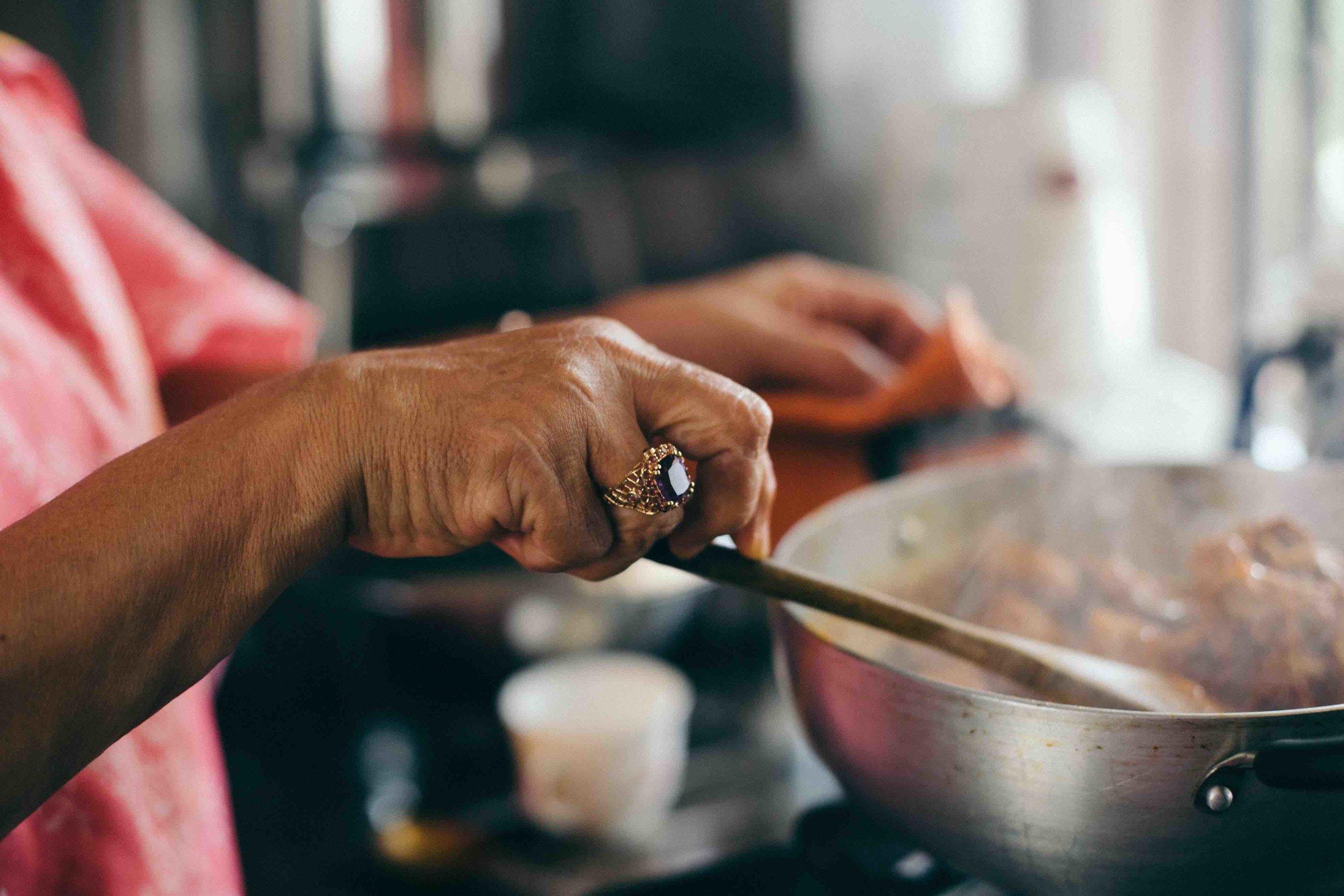 1000 kitchens rafia chicken fry recipe