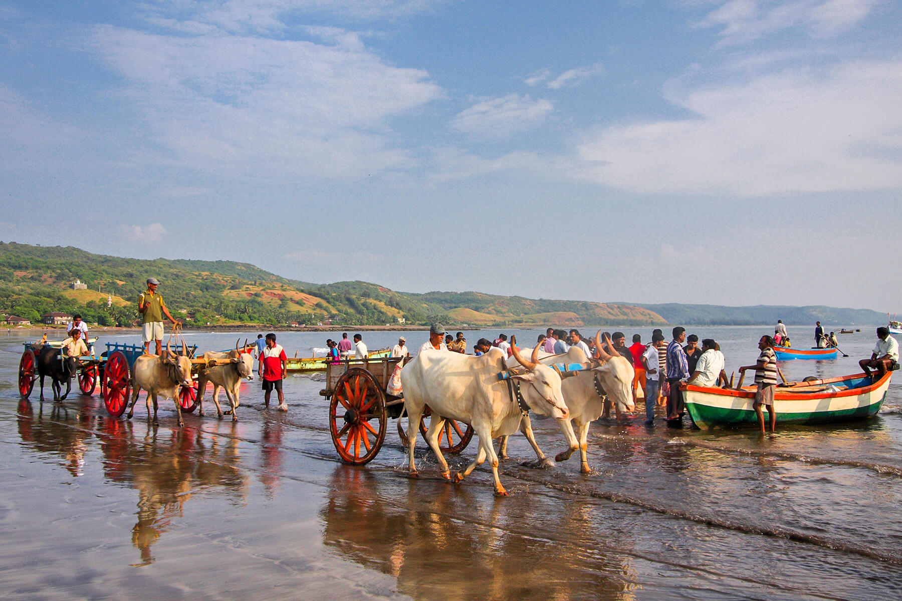 Image credit: Around Pune
