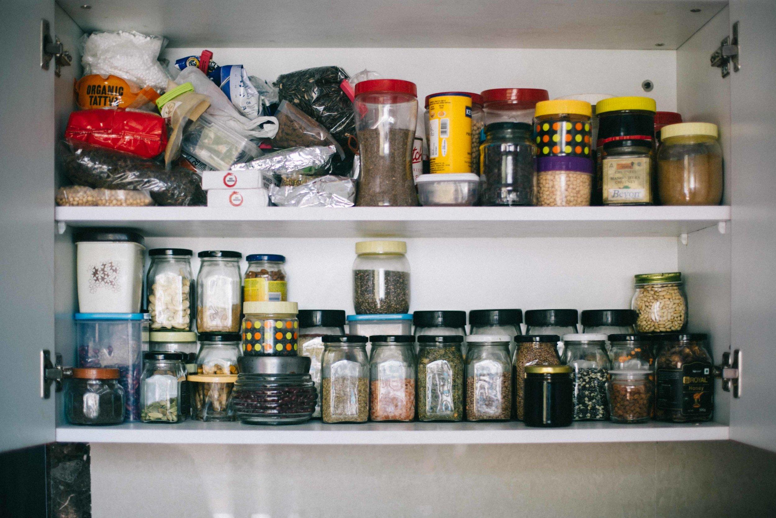 pooja 1000 kitchens