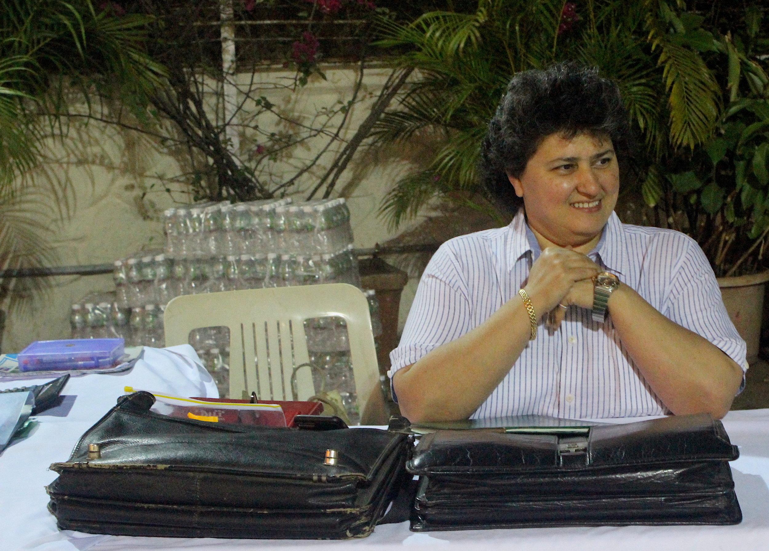 Parsi Lagan nu Bhonu with Tanaz Godiwalla