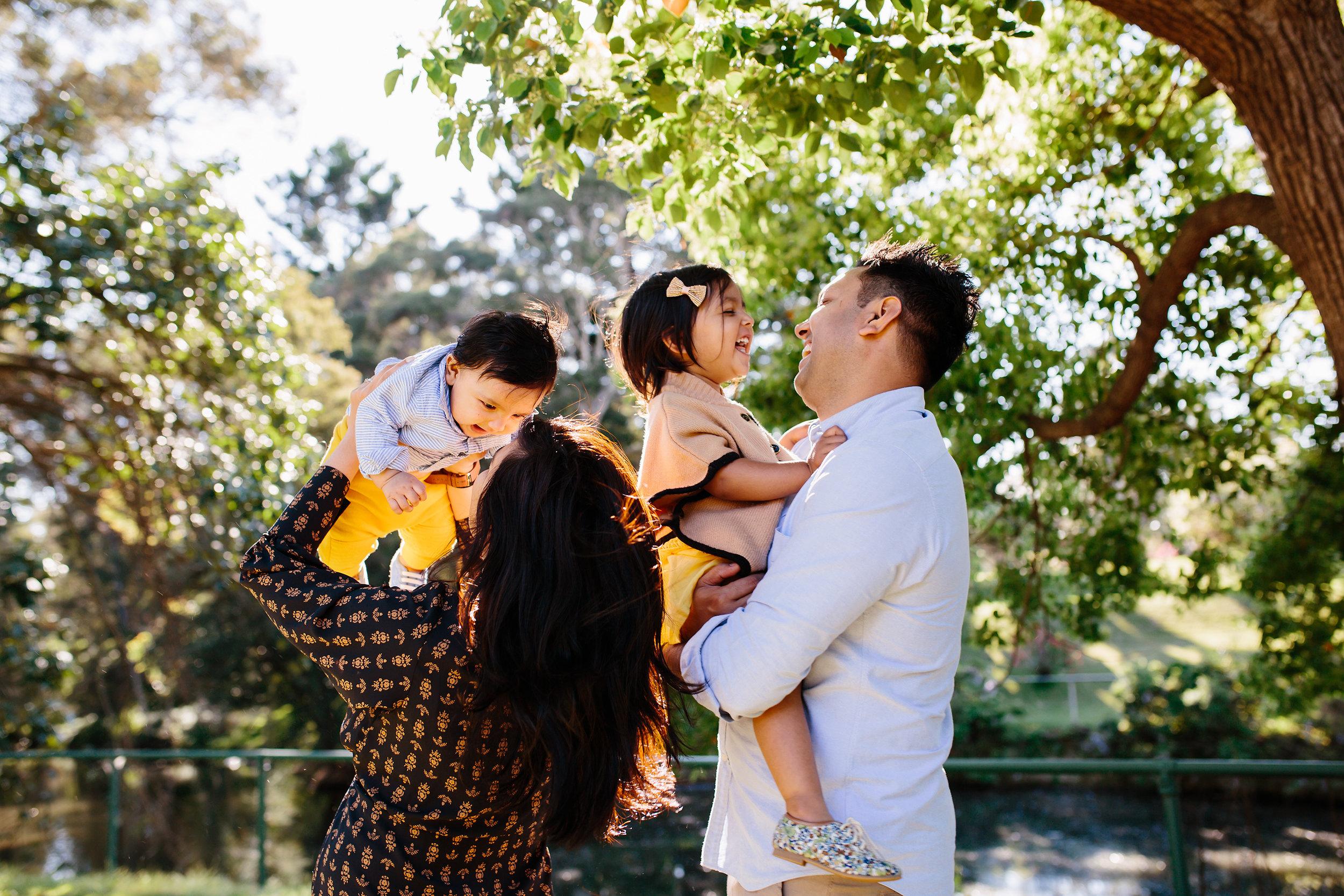 Lauren Kennedy Photographer - family session