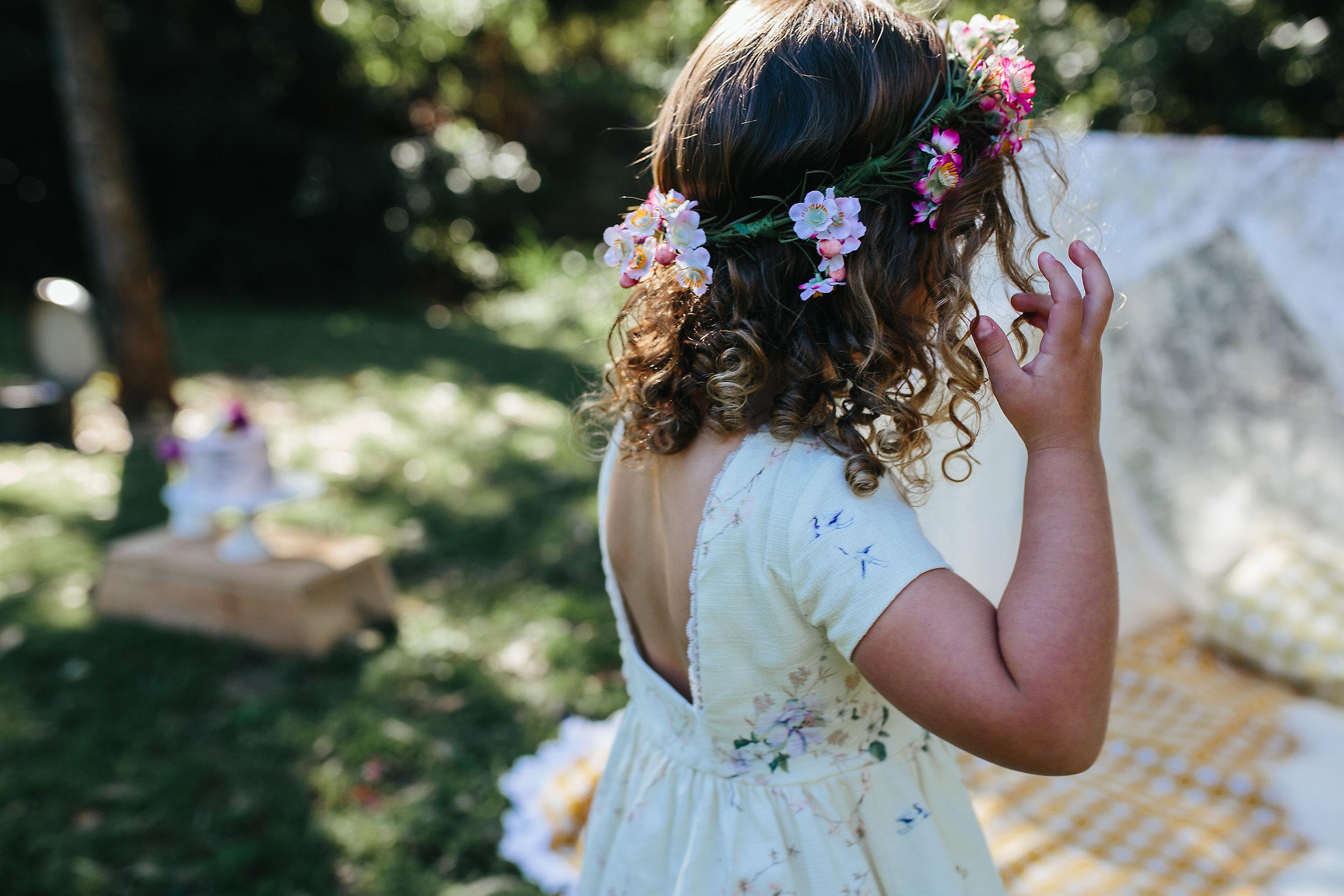 flower crown | lauren kennedy photographer