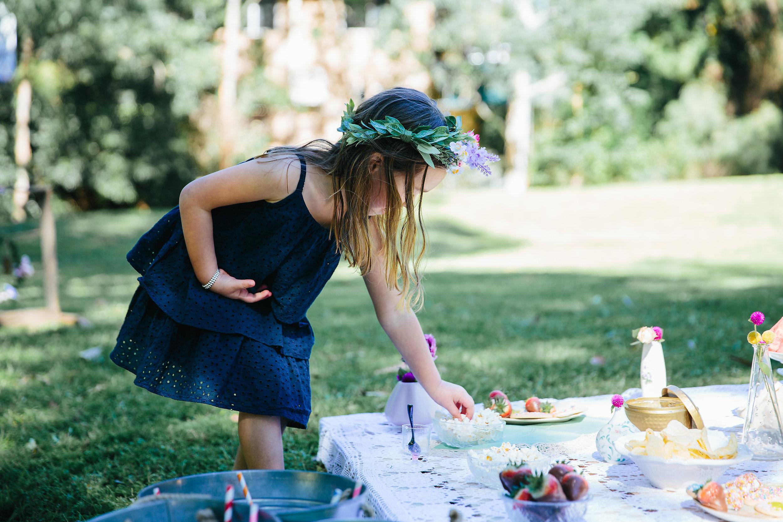 Garden Party | Sydney Photographer