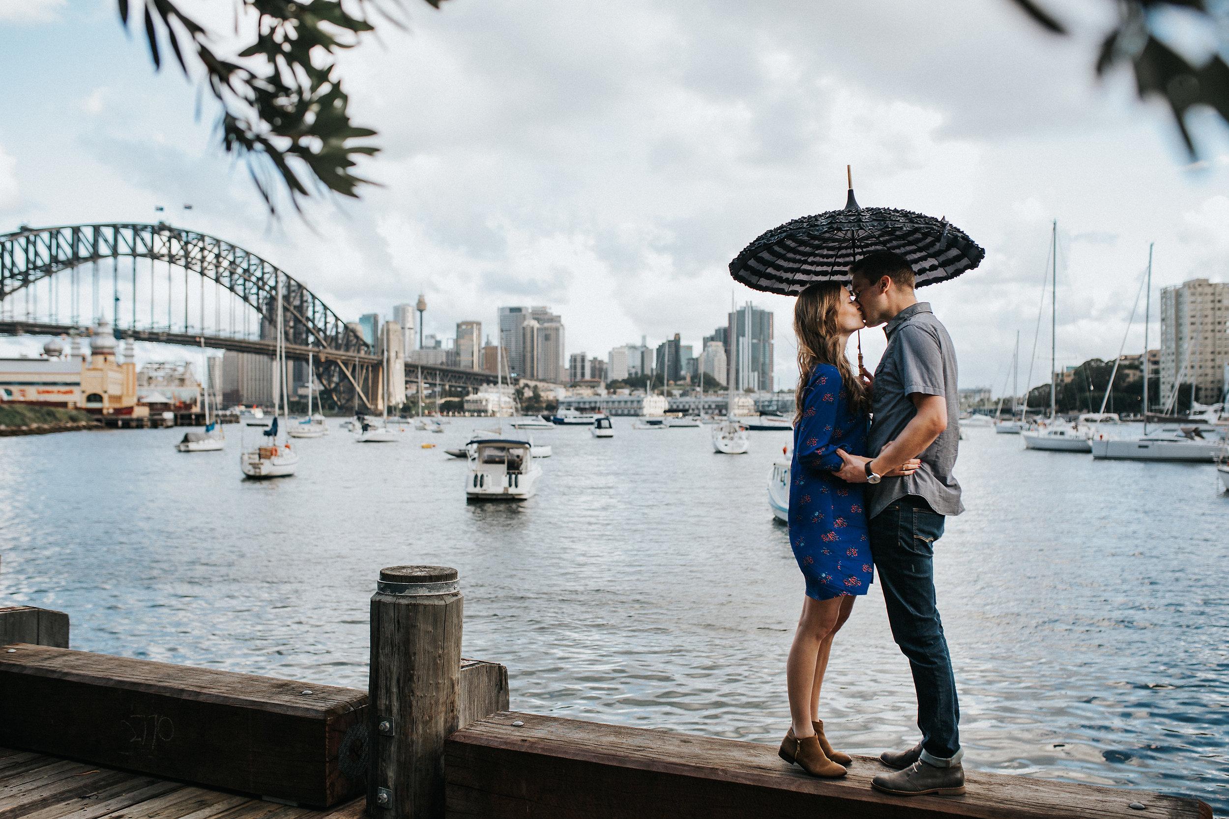 Sydney wedding photographer | Lauren Kennedy