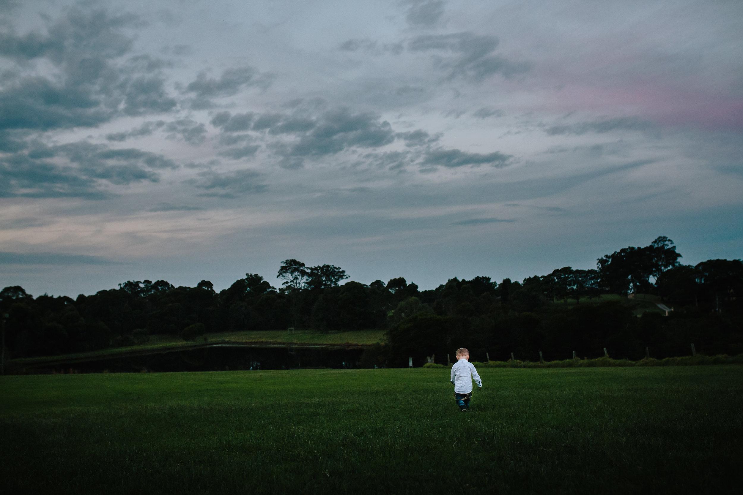 walking away | Lauren Kennedy Photographer