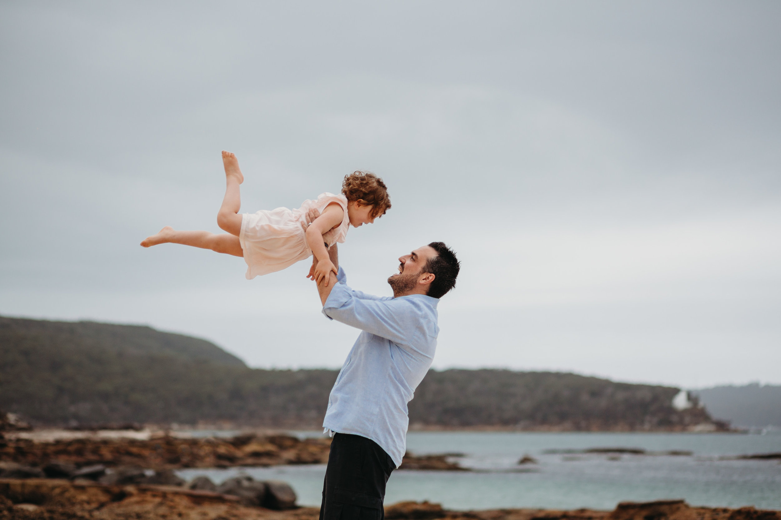 lifestyle family photography - Sydney