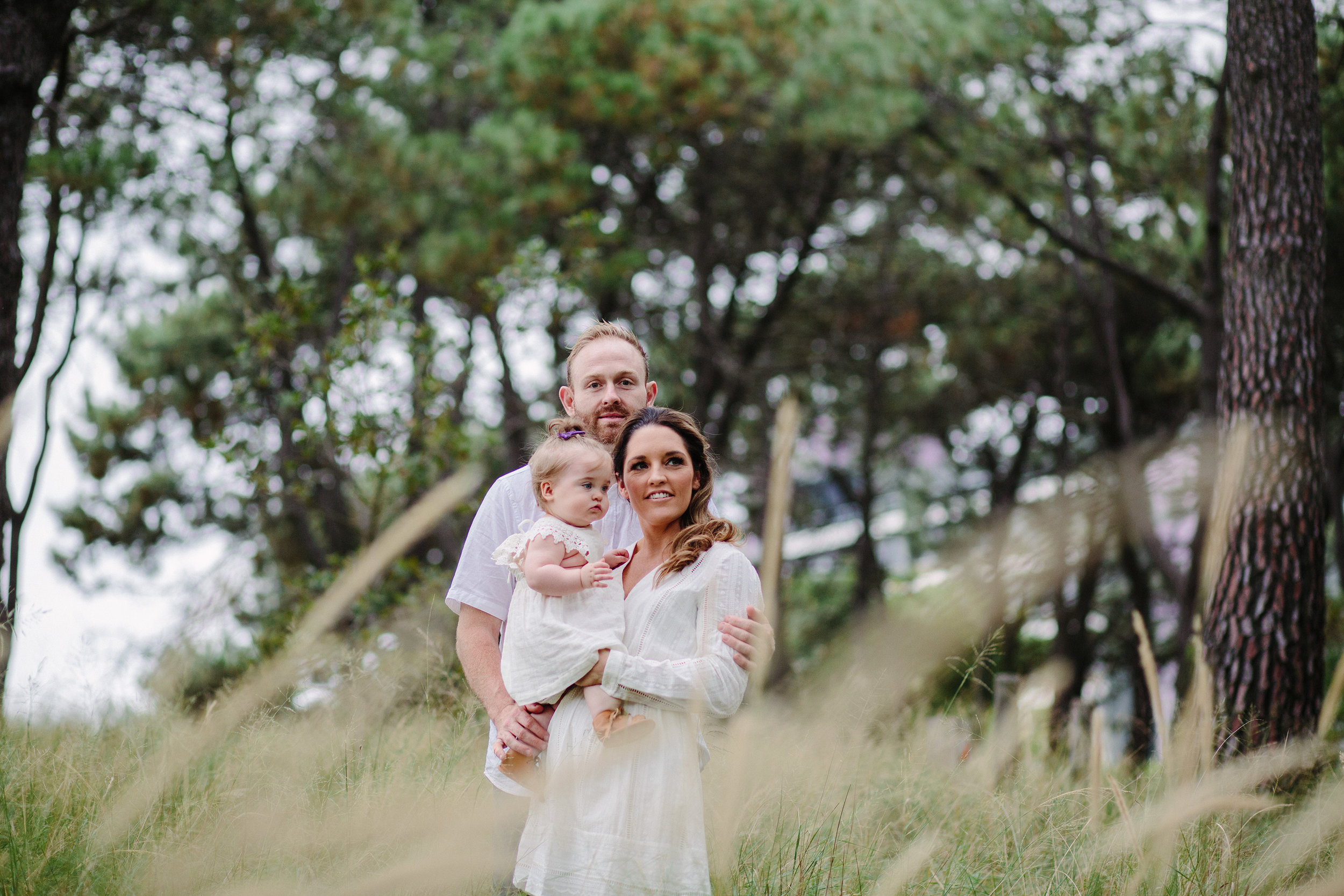 Sweet family moments | hills District photographer