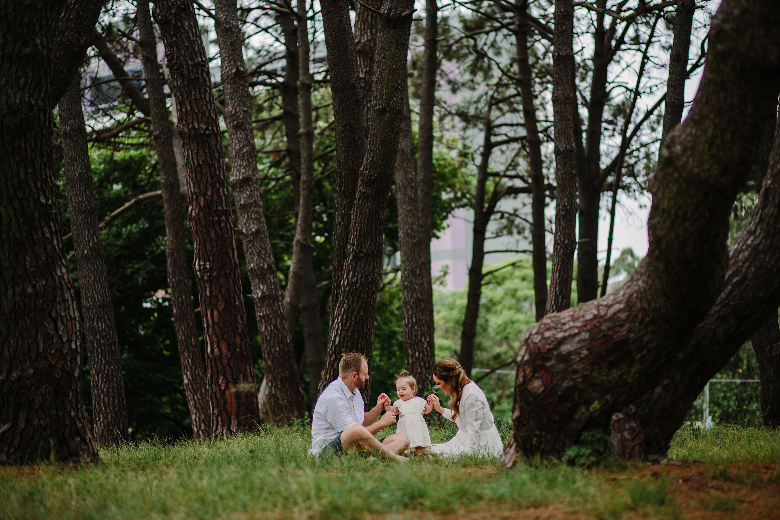 Candid family photography sydney