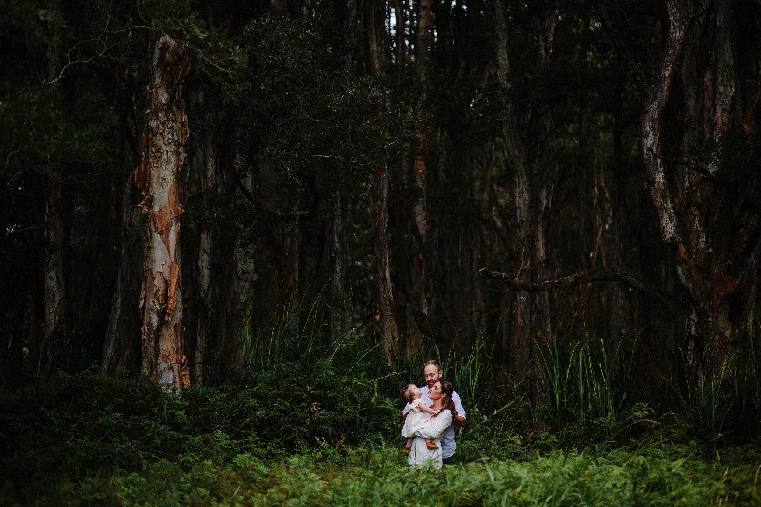 Centennial Park - Family Photographer Sydney