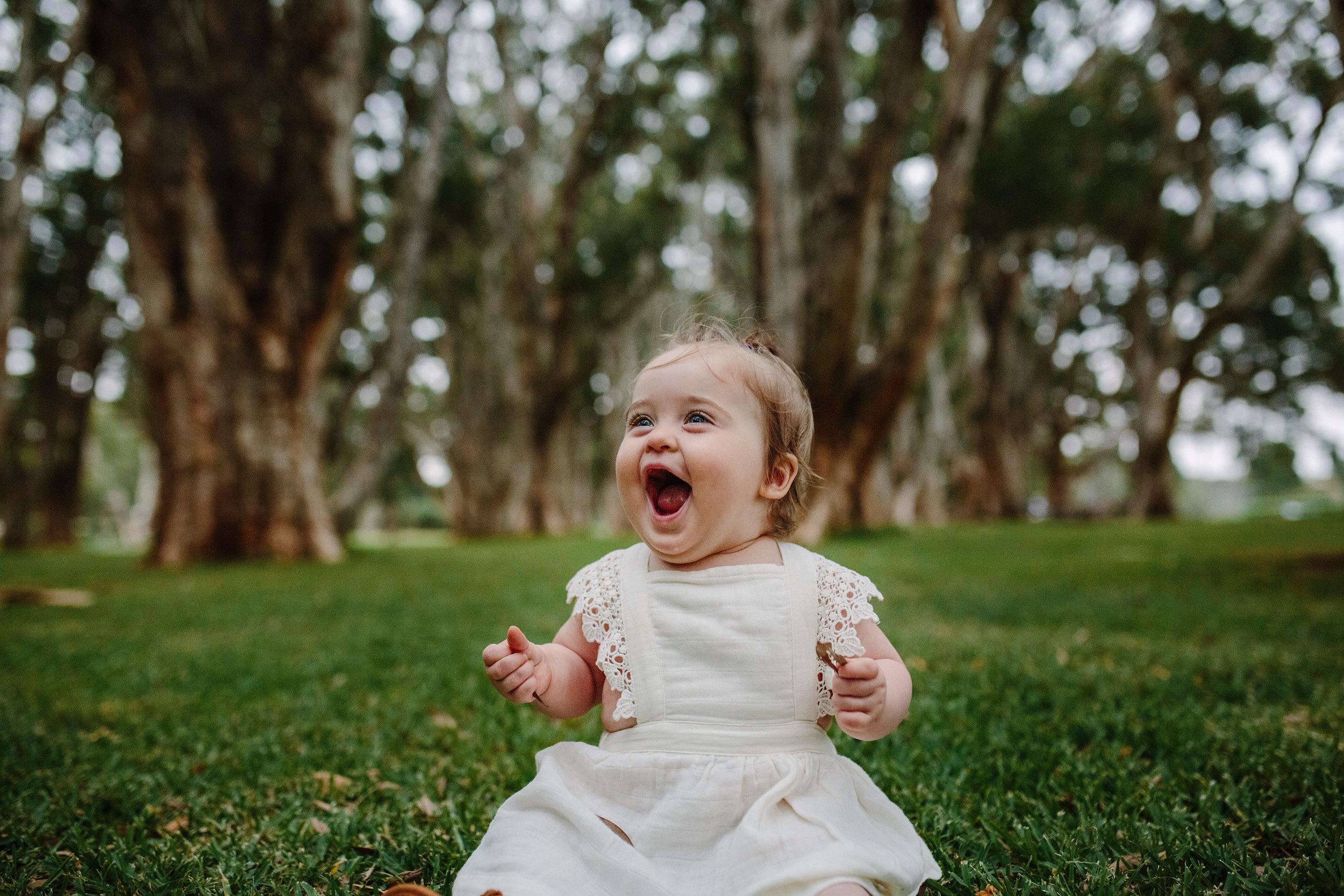 one year photos   Sydney Photographer