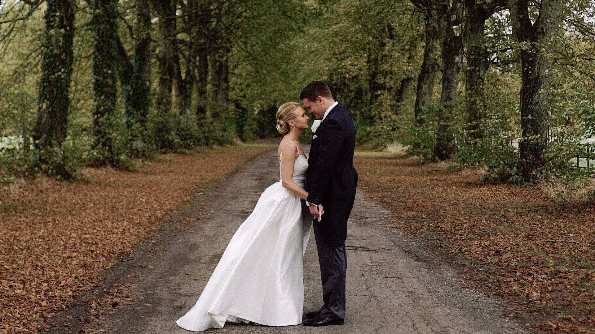 Froyle Park // Hampshire - Katie & Stuart